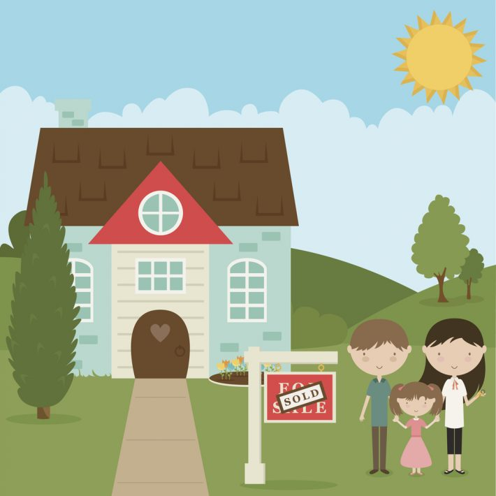 Cartoon-Family-and-Sold-House-iStock-511809194-710x710